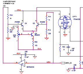 Opto Preamp